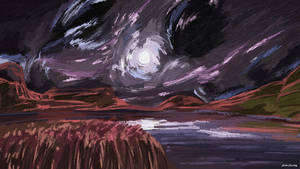 Nightland1920x1080 by Komaro28