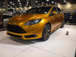 Ford Focus ST by SleekHusky