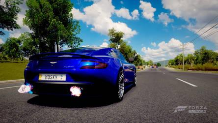 Forza Horizon 3: Throwback by SleekHusky