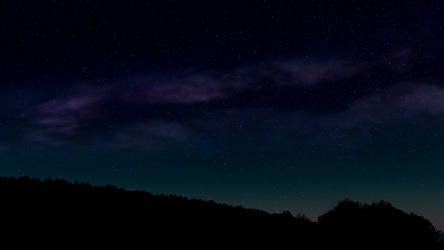 Forza Horizon 3: Night Sky by SleekHusky