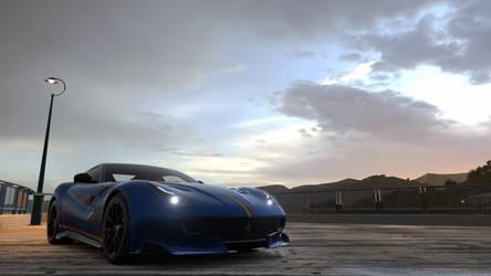 Forza Horizon 3: Daybreak