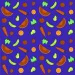 Fruity Pattern by altback