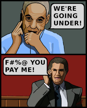 Grand Theft Chicago