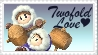 SSBB Ice Climbers Stamp by crafty-manx