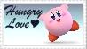 SSBB Kirby Stamp by crafty-manx