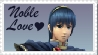 SSBB Marth Stamp by crafty-manx