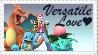 SSBB Pokemon Trainer Stamp by crafty-manx