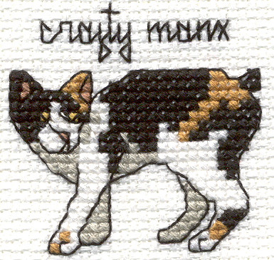 crafty-manx's Profile Picture