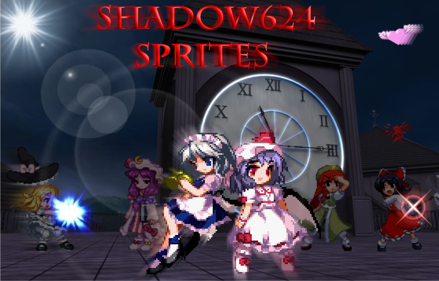 Shadow624's Profile Picture