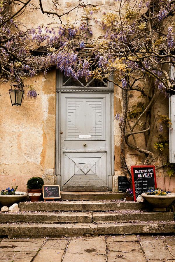 Village Door by annamarcella24