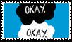 Okay. by Fluffydragonpuppy