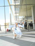 rwby cosplay weiss