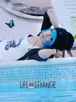 Splish Splash !! Chloe Price