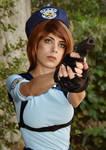 Jill Valentine Resident Evil 1