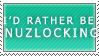 Nuzlocke Stamp by LackadaisicalLeopah