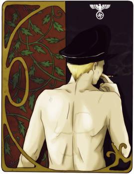 Reinhard - Art Nouveau collection