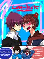 Kohai, senpai to ore - Ship no homo(?) by Emo-sanX