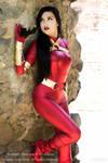 Lady Shiva - Batman