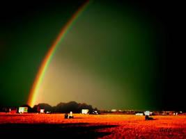 rainbow by ArtGnome