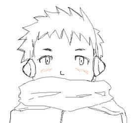 Winter boy II