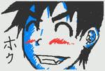 3DS Doodle: Hoku