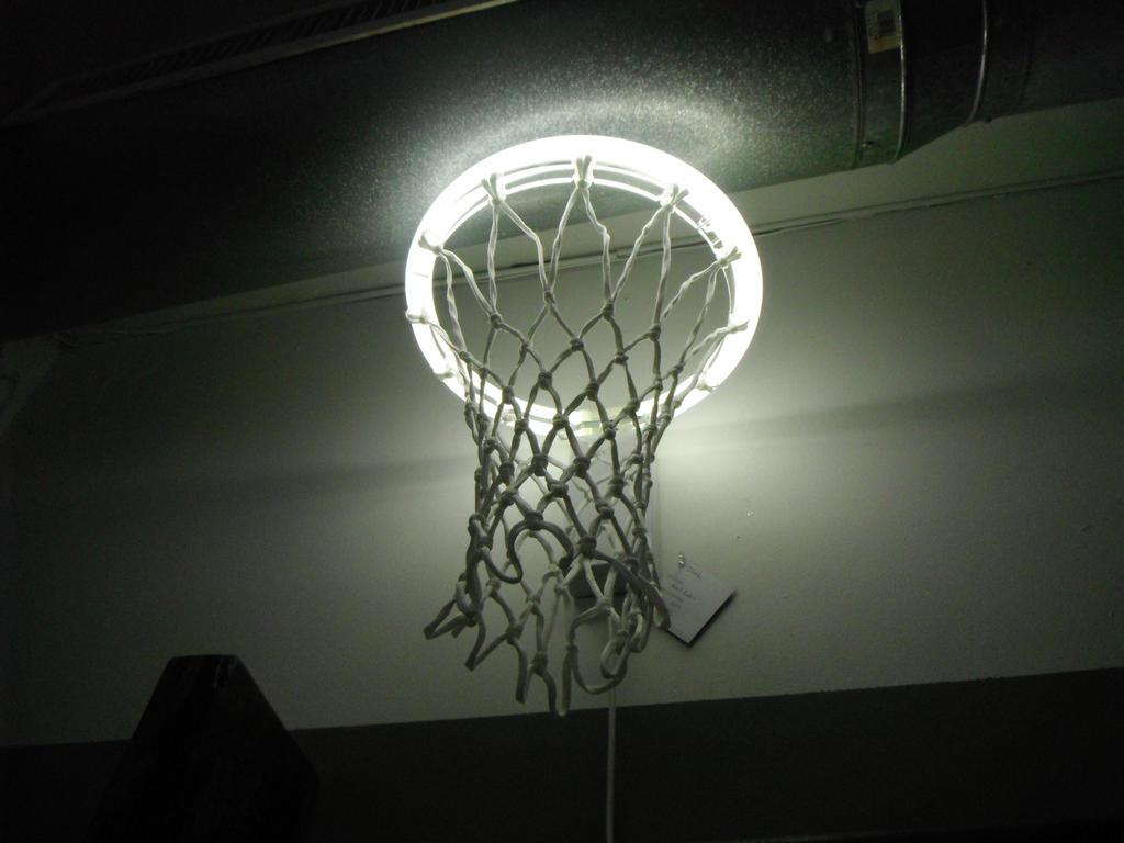 Light Up Basketball Hoop Lamp By Rikkiblue ...