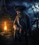 The boatswain