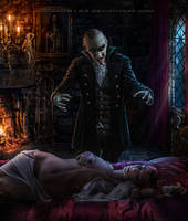 Nosferatu by roman08162