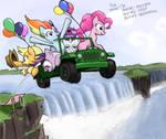 Ponychan Pony Mash 0