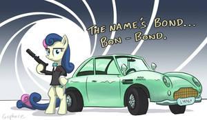 Bon Bond
