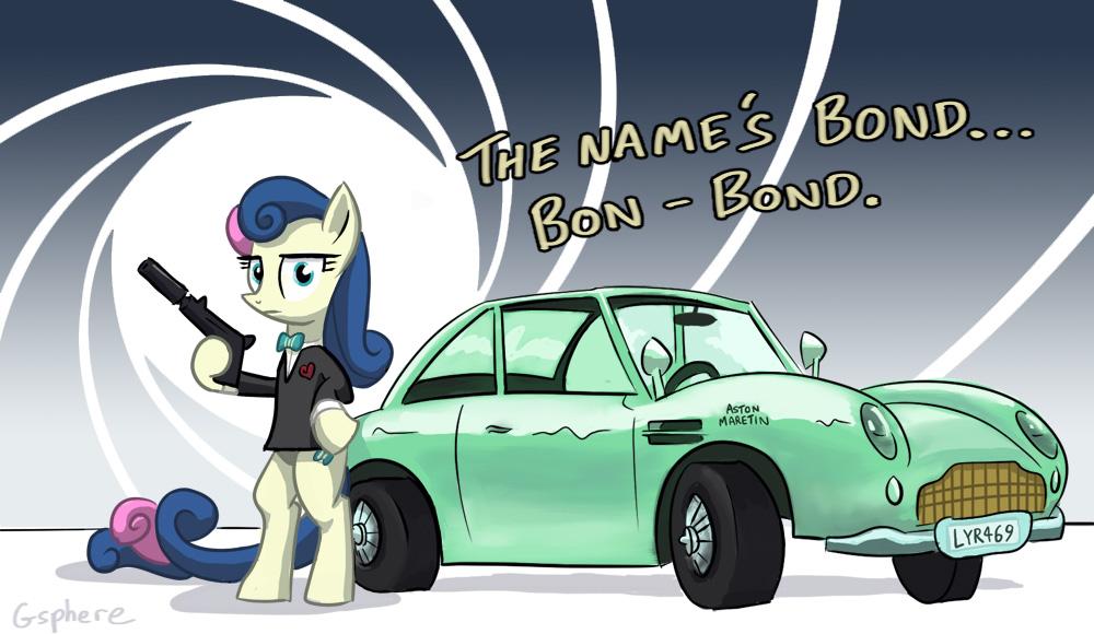 Bon Bond by GSphere