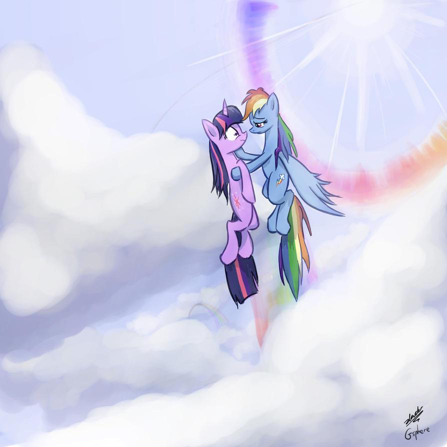 Pony Mash 14 Redux by GSphere