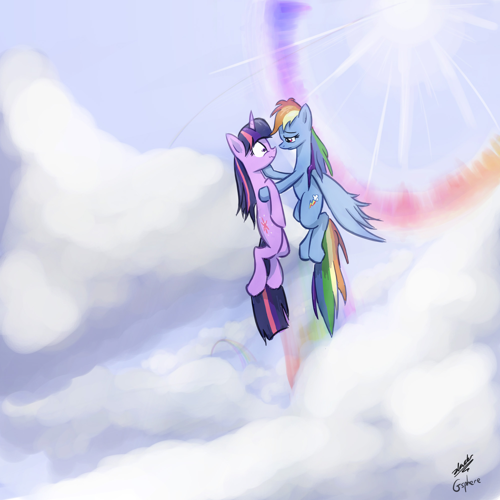 Pony Mash 14 Redux