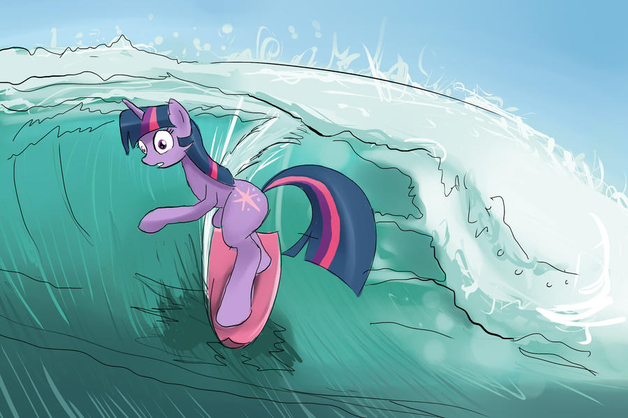 Surf Twi by GSphere