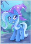 Trixie Smile