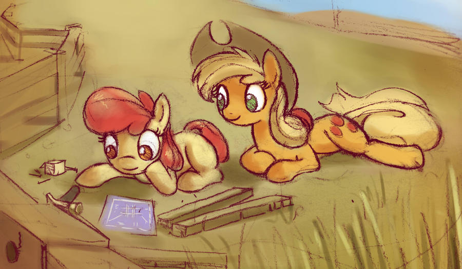 Fixing Fences by GSphere