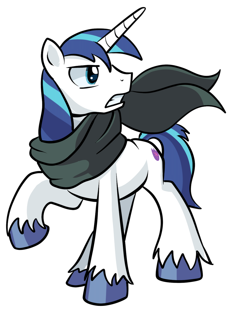 Shining Armor by GSphere