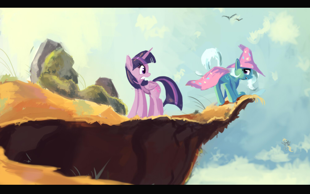 I'll do it! by GSphere