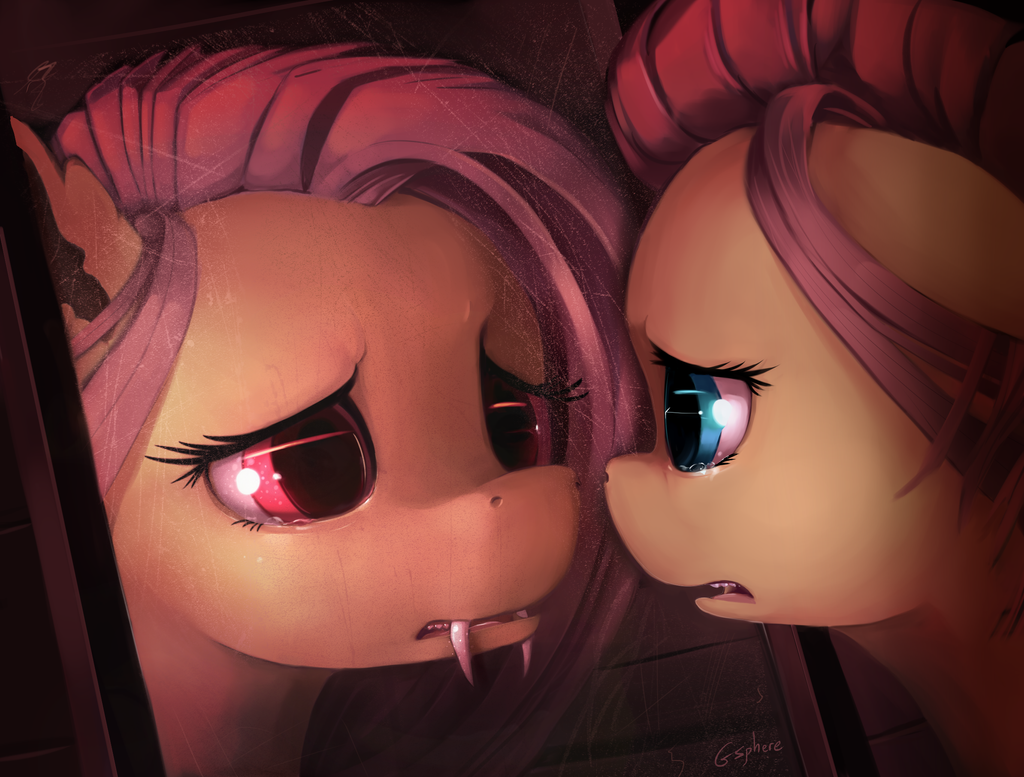 Reflection by GSphere