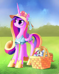 Best Picnic Ever by GSphere