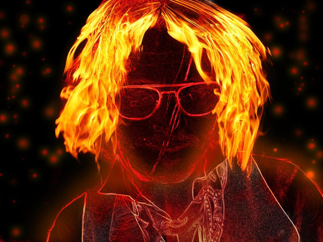 Johnny Hot Depp by NatKaneria