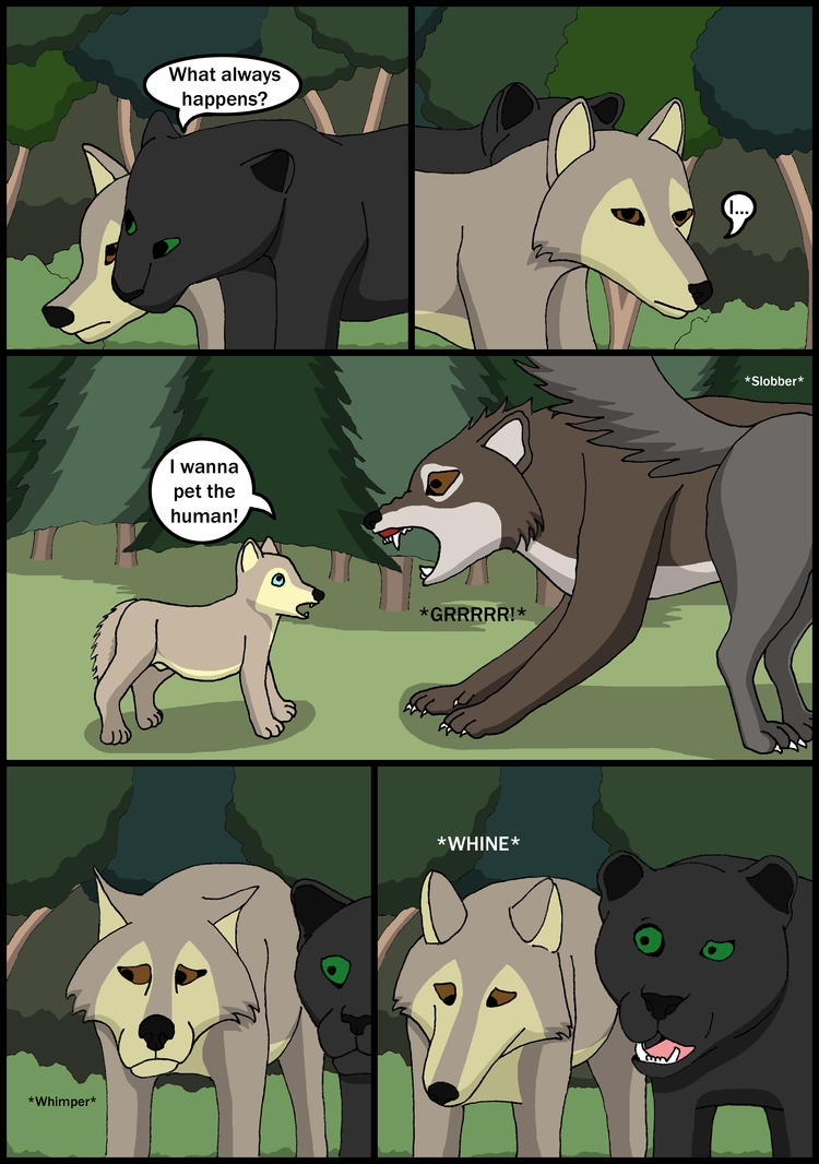 The Outsider Alliance Chapter 3 Page 18 by StealthCat15