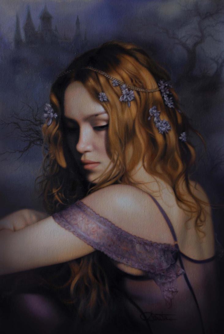 Rebeca by arantzasestayo