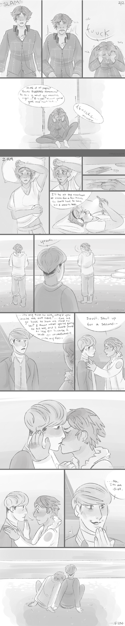 SouYo Confession Part 2 by AestheticCannibal