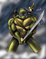 Leonardo...... by JMAT