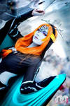 Midna Twilight Princess Cosplay by HaruStrawberry