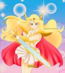 She-ra (Sailor Moon)