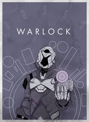 Destiny: Warlock