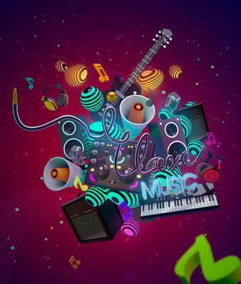 Music by TheNaturaGrafic