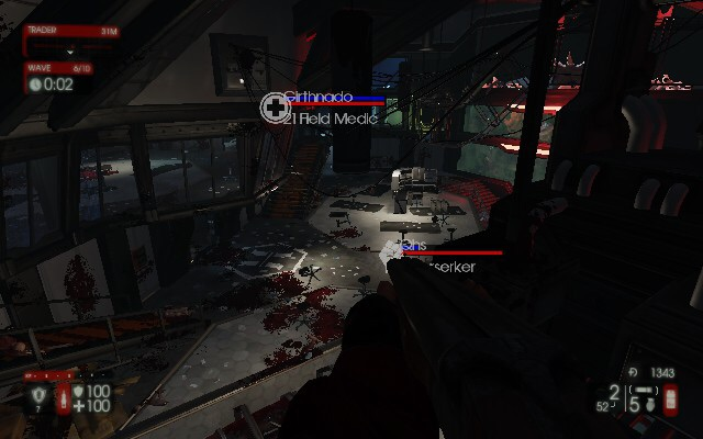 Killing floor 2 glitch spots 28 images killing floor for Killing floor hacks